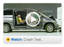Watch: Crash Test...