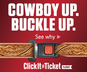 Texas Click It or Ticket