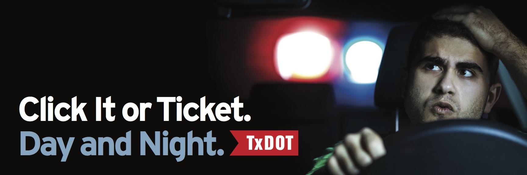 Click It or Ticket Texas – What\'s New » Laws